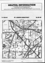 Map Image 009, Stearns County 1990